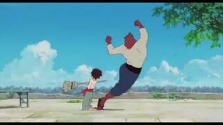 The boy and The beast/Bakemono no Ko (バケモノの子) -AMV-Hall of Fame