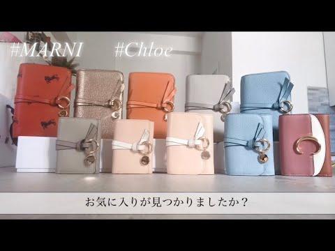 【20代女性】人気のレディース財布ブランドランキング!おすすめは?