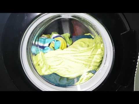 Beko cotton 90 + extra rinse 2/5