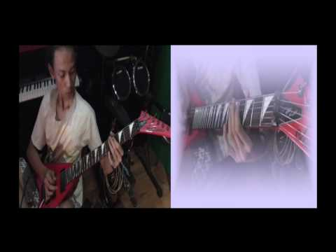 Sabilulungan Sundanese Metal by Dede Aldrian