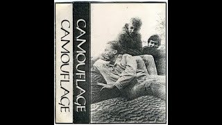 CAMOUFLAGE - Time Will Cure (Demo 1985)