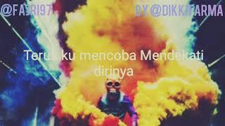 Papinka - SIAPA DIA lagu galau terbaru 2018 ( lirik @klip video )