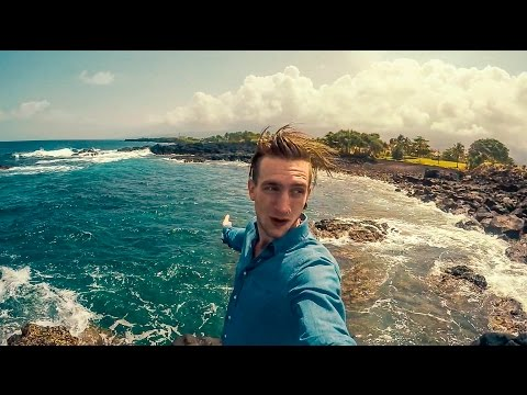 LAST DAY IN THE COMOROS - VLOG #23