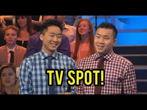 Fung Bros on ABC TV