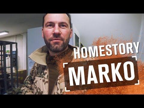 Homestory Marko | MALI | Bundeswehr Exclusive