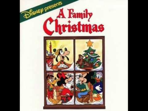 A Family Christmas - Sleigh Ride