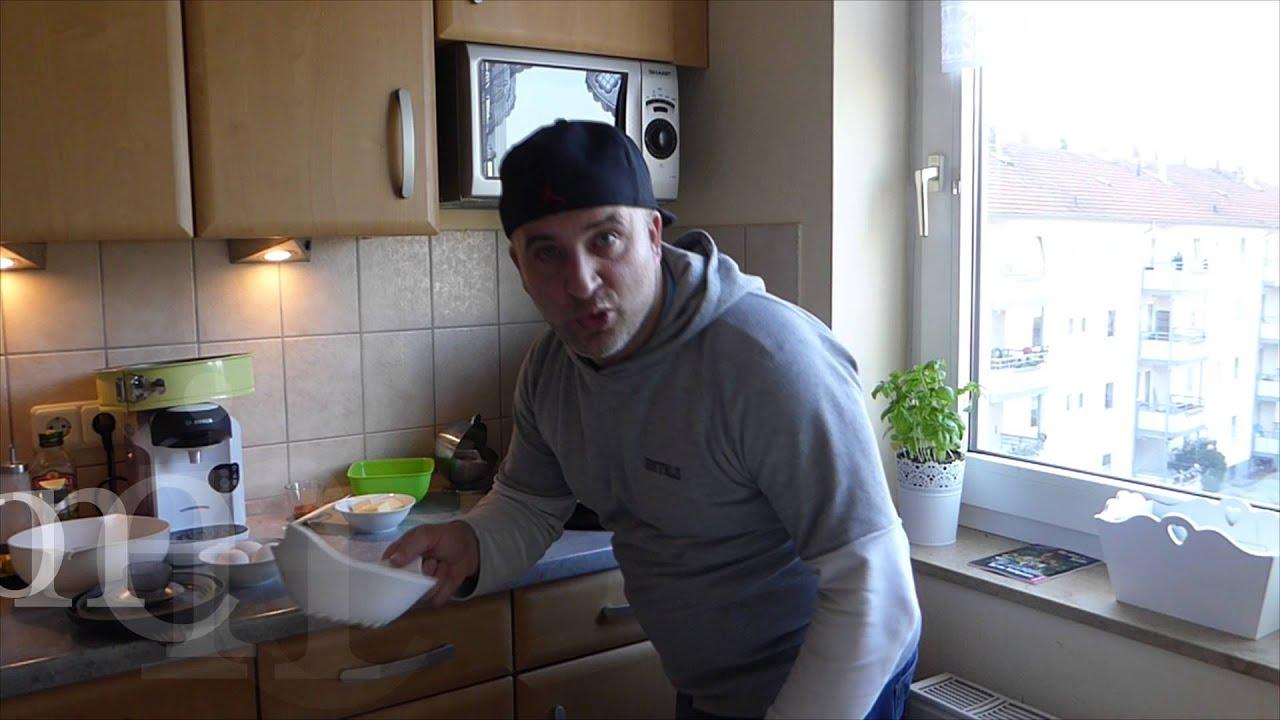 Thermomix Tm5 Saftiger Rublikuchen Karotten Kuchen Ostern