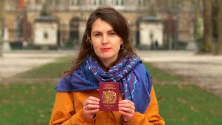 'Voices of Brexit' - the British NGO worker in Brussels