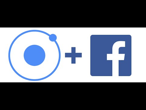 Using Native FB Open Graph With Ionic (browser Part)