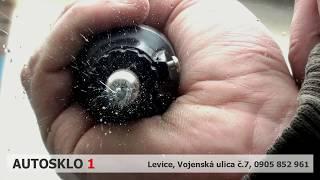 Autosklo 1 Levice - Oprava čelného skla