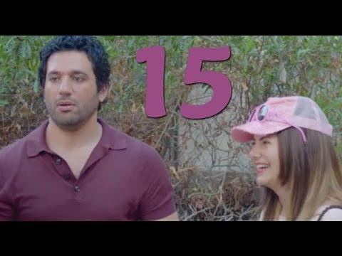 مسلسل لهفه - الحلقه الخامسة عشر و ضيف الحلقه 'حسن الرداد'  | Lahfa - Episode 15 HD