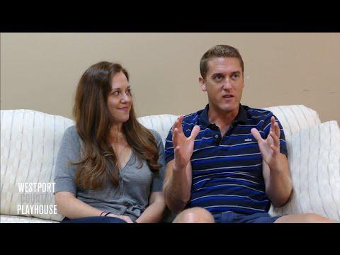 Meet Bedroom Farce's Claire Karpen & Scott Drummond
