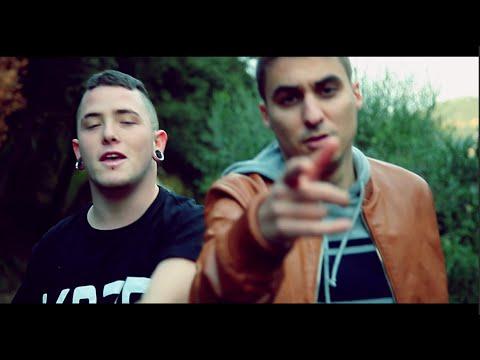 AMBKOR - APAGADO ft. KAZE - #LOBONEGRO [VIDEOCLIP OFICIAL]