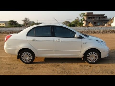 Tata Indigo Manza Review - Design & Looks (Part 1)
