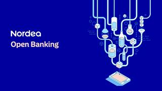 Intro to Nordea Open Banking Developer Portal