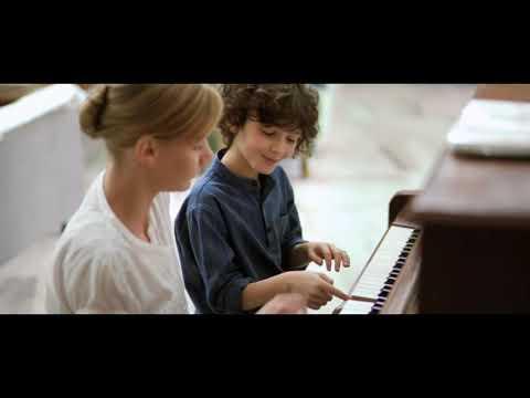 Brownian Movement trailer