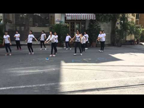 Dance cover -
