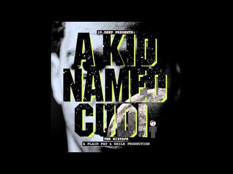 Kid Cudi - CuDi Spazzin' (A Kid Named Cudi) [HQ]