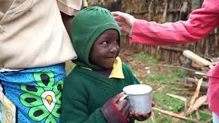 Skutočný darček: Odovzdali sme kozy v Keni
