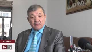 Казахстан будет поставлять автомобили в Россию / 1612