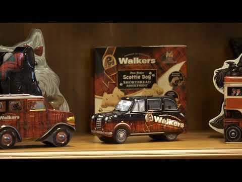 Walkers Shortbread - Our Story
