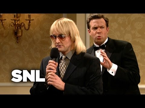 Wedding Toast - Saturday Night Live