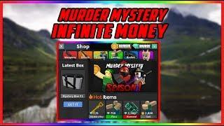 Murder Mystery 2 Hack Coins