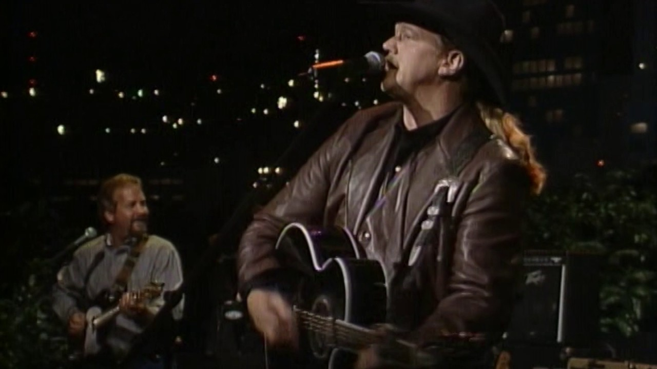 trace-adkins-see-jane-run-live-from-austin-tx-live-from-austin-tx