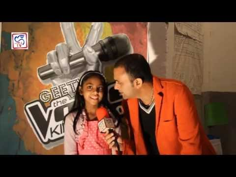 THE VOICE KIDS NAPOLI PART 2 GEETV PROGRAM