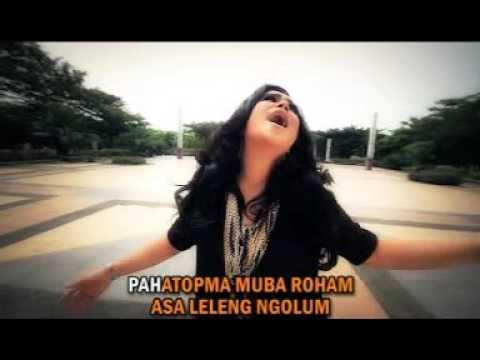 Album Oplosan Batak - Rani Simbolon - Oplosan