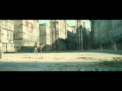Maze Runner – Method Studios' VFX Breakdowns