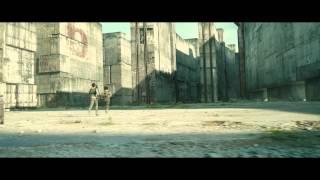 Maze Runner – Method Studios' VFX Breakdowns