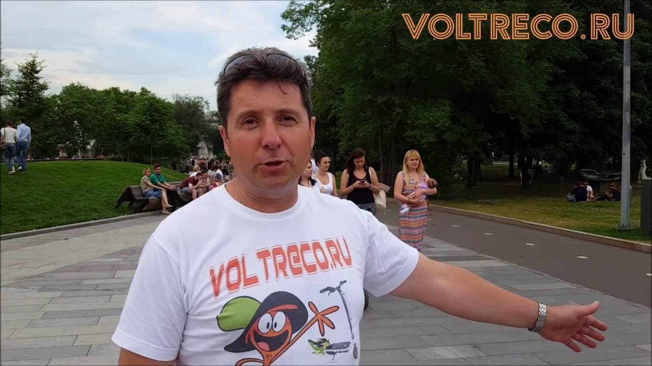Гироскутеры, сегвеи купить в Краснодаре #segwaykrd - YouTube