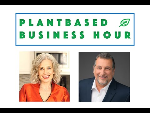 What To Do In The Face Of Fear: Jeffrey Harris Of Plant Power Fast Food