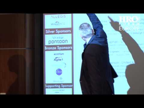 HRO Today Forum EU 2014: Unleashing the Power of Big Data