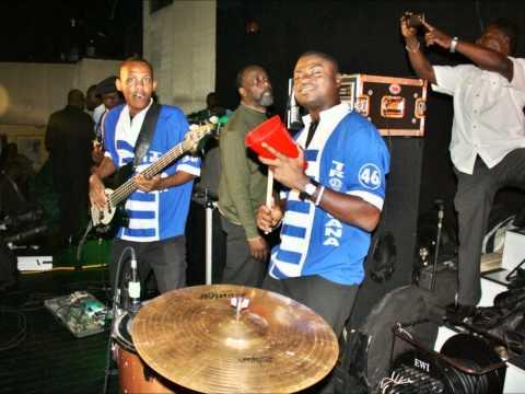 Notre Faute  de l'orchestre Tropicana d'Haiti