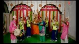 Shobha Yatra Ravidas Bhajan By Sudesh Kumari [Full Song] I Kashi Noo Jana