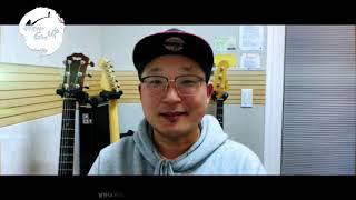 [네버기브업 릴레이 챌린지] 임선호 (Sunho_Lim) & 양양피아노