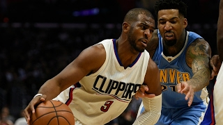 Chris Paul On Not Winning NBA Title | CampusInsiders