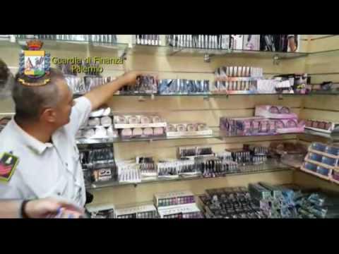 Video Sequestro Guardia di Finanza Palermo Sicilians