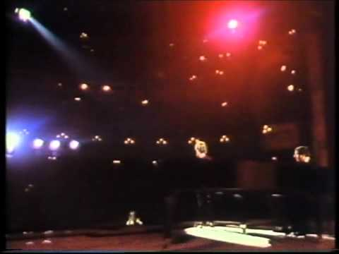 Elaine Paige: Memory (with Marvin Hamlisch) circa 1981/82