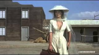 Sardegna Cinema - Giarrettiera Colt 1968