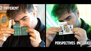 Video: Perspective - Julio Montoro