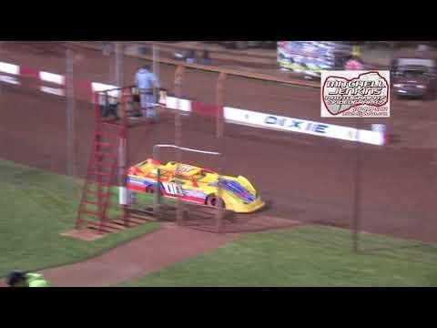 Dixie Speedway 4/8/17 Econo Bomber Feature!