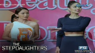 The Stepdaughters: May nanalo na!