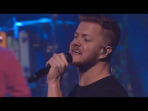 Imagine Dragons - Bad Liar (Live From The ORIGINS Experience)