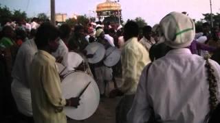Telangana:Dappu Daruvu,Kolatam in Godur,Karminagar(D) 13