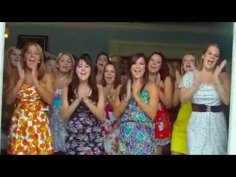 These sorority chants came straight from college hell | New York Post