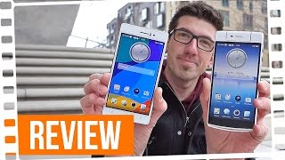 Oppo N3 & R5 - Review