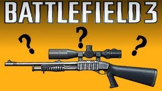 Un cecchino tutto speciale - Battlefield 3 COMMENTARY ITA HD
